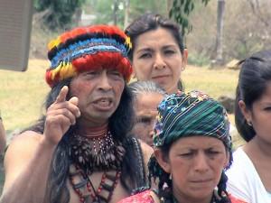 Encuentro Continental de Culturas Autoctonas
